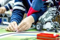Programa anual de robótica infantil