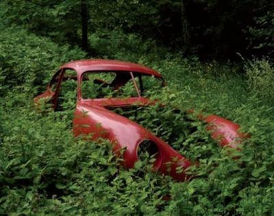 Ruines (2007)
