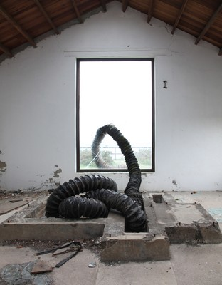 Serie negra (2010-2011)