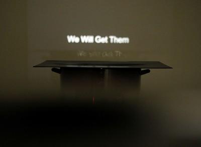 Slogans Remix, 2012
