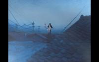Stillness, 2008