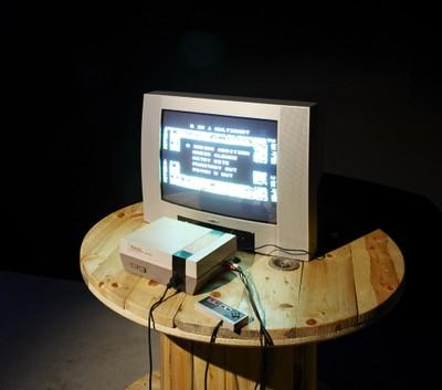 The 8-Bit Construction Set Atari Data (1999)