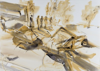 Untitled 1-09 (2009)