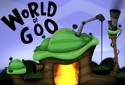 World of Goo (2008)