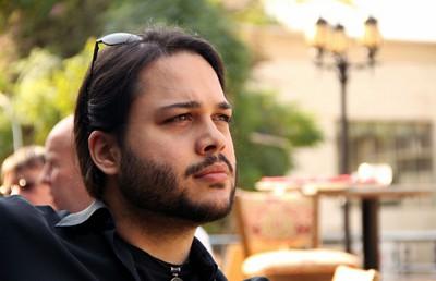 Guillermo G.Peydró