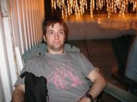 Jeff Crouse