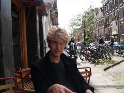Jelte Van Abbema