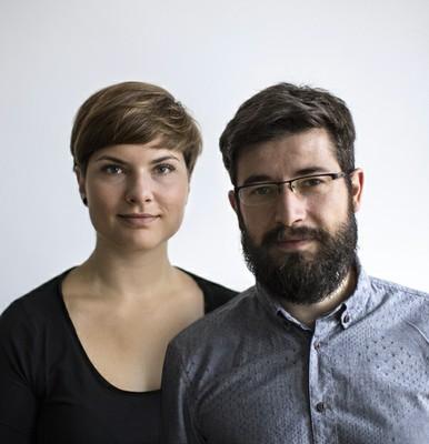 Mária Júdová & Andrej Boleslavský