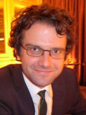 Robin Mandel