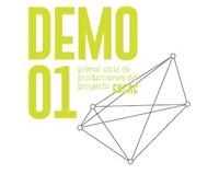 Dossier de prensa 'Demo 01'
