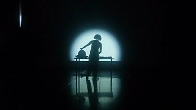 Amaranta Velarde y Alba G. Corral presentan el proyecto 'Mix-en-scene' dentro de Danza Xixón 2015