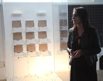 Angélica Liddell inaugura en LABoral 'Emily'