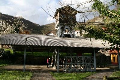 Aprendiendo de las Cuencas, una nueva mirada sobre los valles mineros asturianos