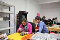 LABoral ofrece nuevos ciclos de campamentos  de robótica para este verano
