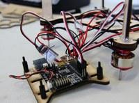 Telefónica I+D y LABoral lanzan Next Things 2014 - Personal, para desarrollar un proyecto de arte y nuevas tecnologías