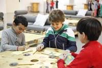 LABoral y la asociación cultural Súbete colaborarán organizando actividades en el Centro de Arte