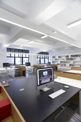 LABoral organiza un curso de introducción al diseño que se desarrollará durante cuatro fines de semana