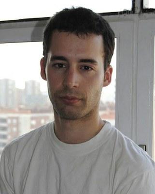 David Martínez Suárez gana el Premio LABjoven 2012 con su proyecto 'Inercia'