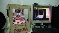 LABoral organiza el Día D de la Impresión 3D para el 6 de junio e invita al público a plasmar sus propios diseños en fabLAB Asturias