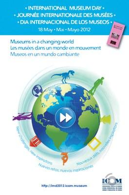 LABoral celebrará el Día de los Museos con apertura desde las 10 de la mañana hasta las 2 de la madrugada el viernes, 18