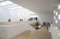 LABoral convoca plaza de Director de Actividades para el Centro de Arte y Creación Industrial de Gijón