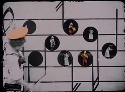 'El alquimista impasible y su cine de fantasía', un homenaje a Segundo de Chomón