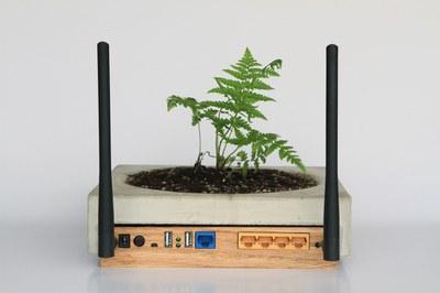 Slow Internet Café gana la convocatoria Next Things 2014