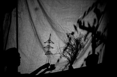 'Generadores de sombras', proyecto ganador del LABjoven, se inaugura el 1 de junio