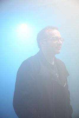 Héctor Sandoval muestra en el LABoratorio de Sonido 'Paradigma'