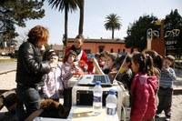 LABoral lanza la convocatoria para la producción de una herramienta educativa en el marco de su programa Mecenazgo Expandido