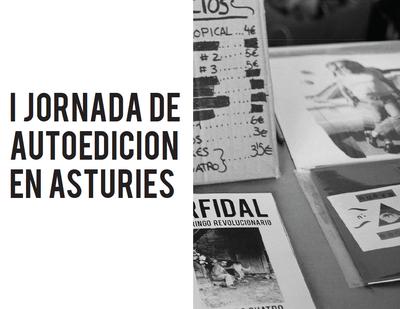 LABoral alberga el viernes 27 la I Jornada de Autoedición de Asturias
