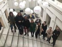 La Red ENCAC convoca seis nueva residencias artísticas, dos de ellas en LABoral