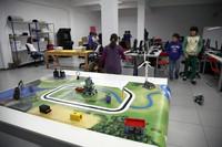La robótica centra los campamentos de LABoral este verano