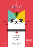LABoral celebra una nueva edición de LABshop primavera