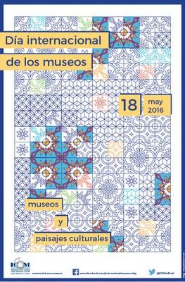 LABoral Centro de Arte celebra el Día internacional de los museos
