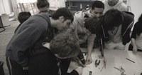 LABoral Centro de Arte consigue su tercer proyecto europeo: la beca de educación Erasmus+