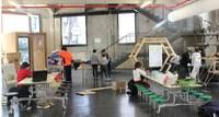 LABoral Centro de Arte presenta una investigación sobre herramientas educativas basadas en tecnologías de realidad aumentada y virtual