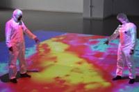 LABoral Centro de Arte inaugura la muestra LA ZONA, una instalación interactiva sobre el accidente nuclear de Fukushima