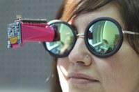 María Castellanos y Alberto Valverde mostrarán al público sus investigaciones sobre las prendas inteligentes
