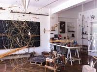 La artista chilena María Edwards gana el primer Premio de la Red Europea de Arte Digital y Ciencia
