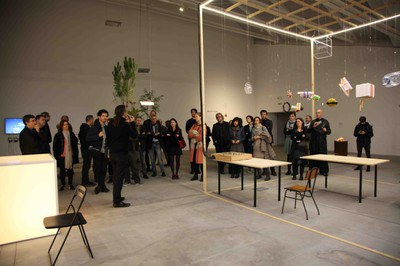 Materia Prima organiza dos mesas redondas y dos talleres sobre astronomía, arte y ciencia