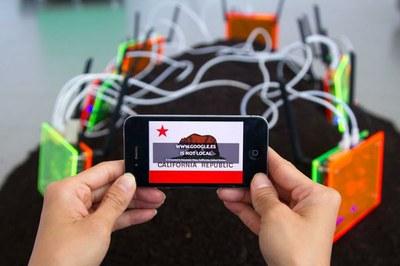 Telefónica I+D y LABoral lanzan la cuarta convocatoria conjunta para una residencia artística