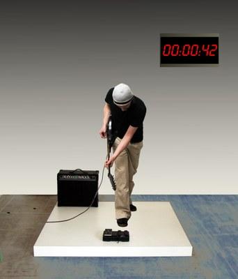 MARCO de Vigo muestra 'Presencia activa', una coproducción con LABoral