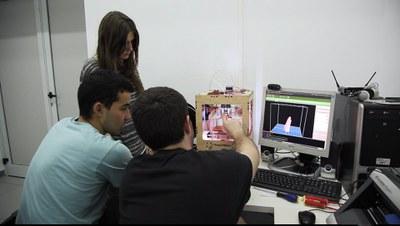 LABoral reforzará la producción, investigación y educación en su programación para 2014