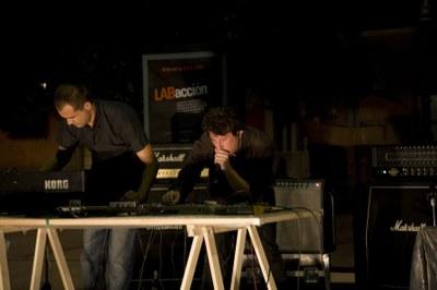 Fasenuova inicia una residencia artística en LABoral para desarrollar su proyecto Laboratorio sonoro y escénico