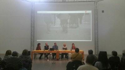LABoral Centro de Arte y Amdas La Fonte presentan 'Rosas y Espinas', un proyecto artístico y social sobre la experiencia vital de las mujeres con discapacidad