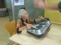 International Day of the Elderly
